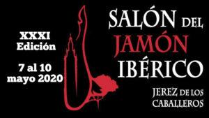 XXXI Salón del Jamón Ibérico Jerez de los Caballeros