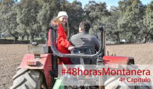 48 Horas Montanera: Capítulo 4