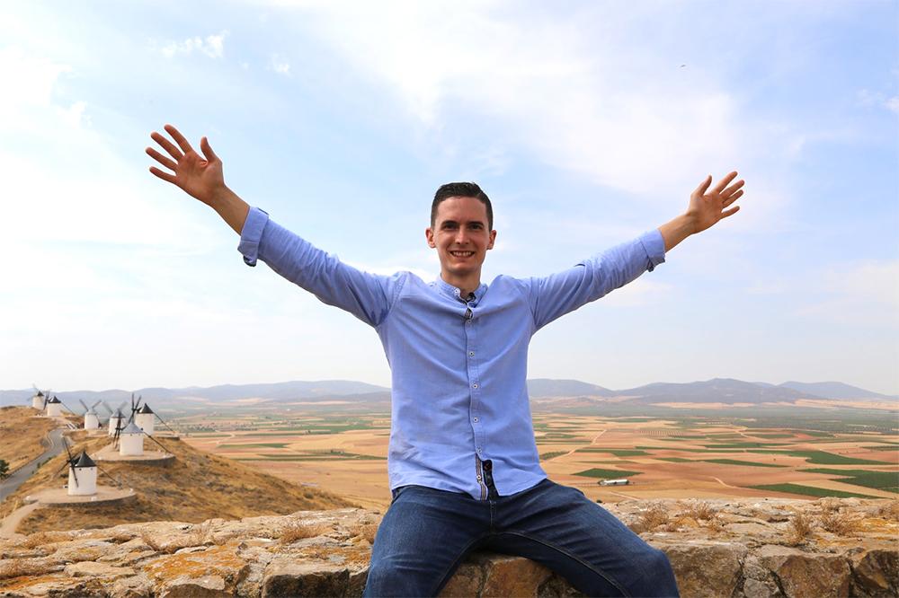 12 Horas con Álvaro Diezma: Capítulo 7
