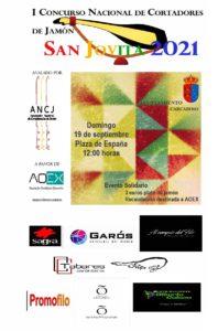 I Concurso Nacional de Cortadores San Jovita 2021